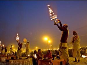 Boisterous Cultural Festivals Of Madhya Pradesh