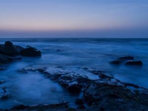 Road Trip To The Tranquil Diveagar Beach