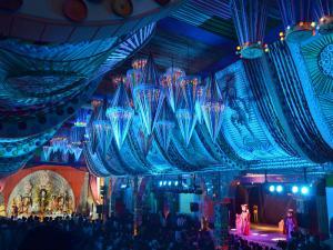Must Visit Durga Pujo Pandals In Delhi
