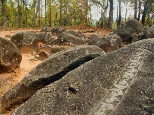 A History Lovers Haven Sitabinji In Odisha