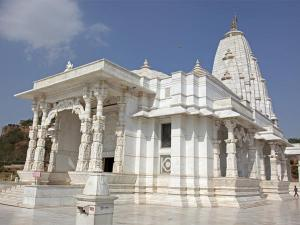 Temples That Must Be Visited In Jaipur