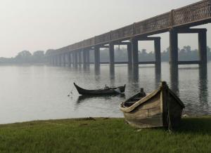 Visit The Ancient Port City Of Bharuch In Gujarat