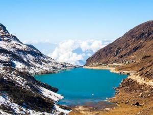 Quintessential Weekend Getaways From Gangtok