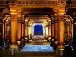 Quick Weekend Getaways From Indore