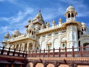 Jaipur To Jodhpur Nirvana For History Aficionados