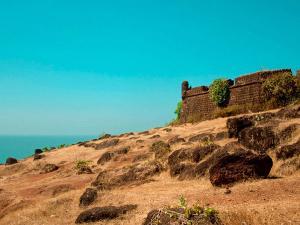 Explore The Unexplored Sites Of Goa