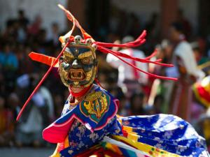 Witness The Buddhist Festivals Of Ladakh