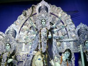 Must See Durga Puja Pandals In Bengaluru