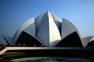Visit These Indian Monuments That Strikingly Resemble International Structures