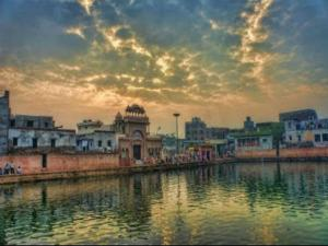 Top 5 Places To Visit In The Holy Town Of Mathura