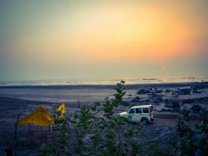 Head To The Beaches Around Pune