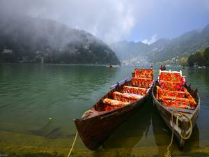 Delhi To Nainital On A Weekend