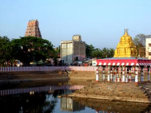 Shiva Temples Around Chennai That You Must Visit