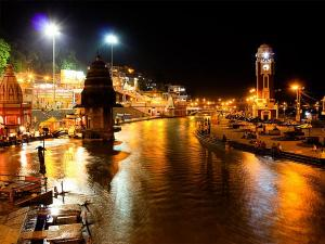 Spiritual Journey To The Twin Cities Of Haridwar And Rishikesh