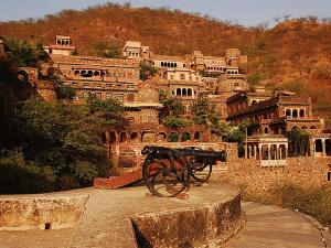 Ideal Weekend Getaways From Gurgaon