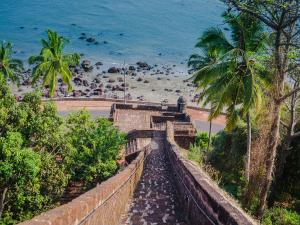 Beyond Beaches Things To Do In Goa