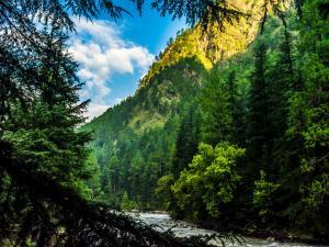 Unexplored Treks In Pabbar Valley