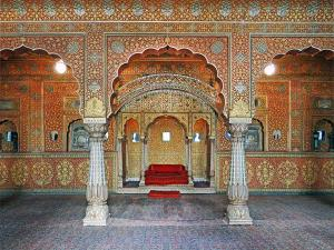 Revel In The Rustic City Of Bikaner In Rajasthan