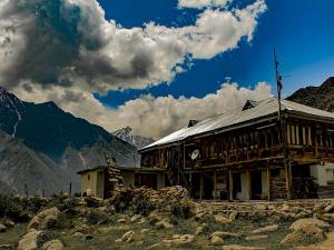 Chitkul A Heaven In Kinnaur