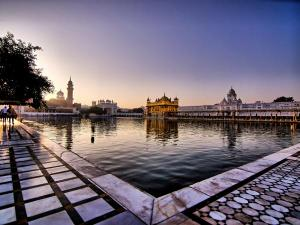 Visit Amritsar The City Of The Glorious Golden Temple