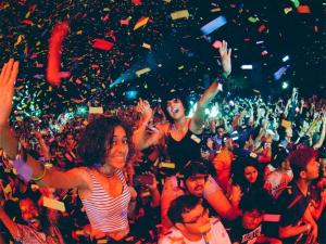Brilliant Party Destinations In India