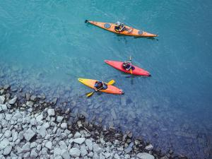 Best Water Sport Destinations In India