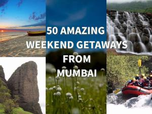 Mumbai Weekend Getaways