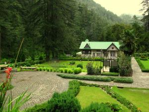 Historic Places To Visit When In Shimla