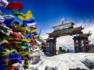 Beautiful Snow Covered Places India Which One Must Visit December