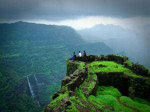Backpacker Destinations In Maharashtra