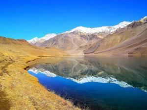 Ways To Have An Efficient Vacation At Spiti Valley