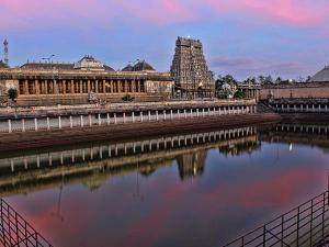 Chennai To Chidambaram The Pilgrimage Hub Of Tamil Nadu