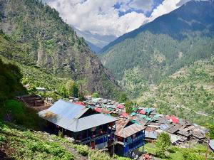 Malana The Hidden Oldest Republic In The World