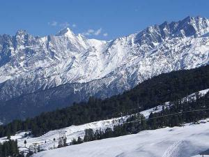 Fifteen Winter Destinations Of India That Redefine The January Travel