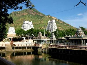 Chennai To Thiruvannamalai The Temple Town Of South India
