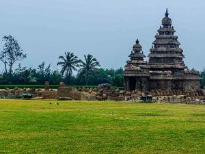 Chennai To Mahabalipuram A Trip To The Dense Caves Of History