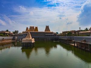 Chennai To Kanchipuram A Trip To History And Spirituality