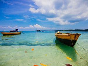 Andaman An Idyllic Destination For Couples