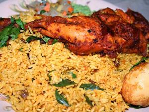 Explore Your Taste Buds At These Biryani Destinations In India