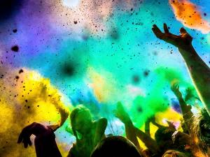 Offbeat Places To Celebrate Holi In India