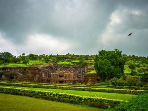 Ever Been To These Unesco World Heritage Sites In Maharashtra