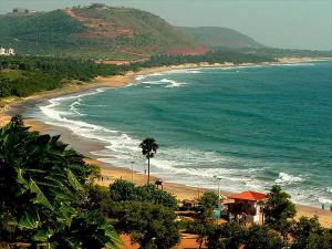 Must Visit Beautiful Beaches In Andhra Pradesh