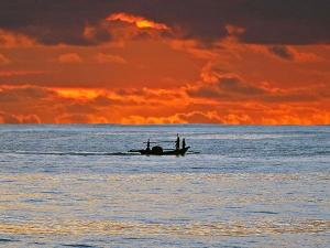 Travel To These Unexplored Sunset Destinations In Kerala
