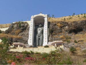 Bawangaja A Jain Pilgrimage Centre Amid Heavenly Presence Of Nature