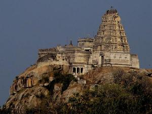 Topmost Places To Visit In Melukote