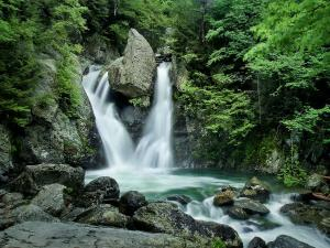 Top Waterfalls In Uttarakhand To Visit This Season