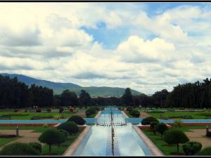 Topmost Places To Visit In Jharkhand
