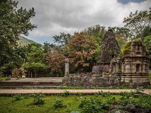 Ahmedabad To Vijayanagar A Relaxing Journey To The Kashmir Of South