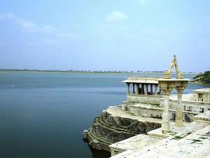 Ahmedabad To Rajsamand A Trip To The Age Old Beautiful Lake