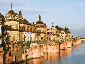 Places In Ayodhya